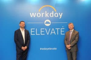 Workday 1
